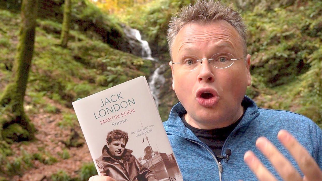 Jack London: Martin Eden - Was meinen die Mitleser?