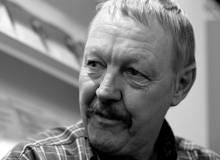 Leidende Buchautoren: Vito von Eichborn im Gespräch - Buchmesse-Podcast 2009