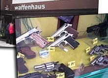Nach dem Amoklauf in Winnenden: Morden mit Goethe, Hesse und Poe?