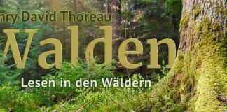 Henry David Thoreau: Walden – Lesen in den Wäldern
