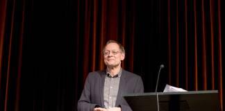 Basler Lyrikpreis 2017 an Walle Sayer: »Mikroskopischer Blick für das Detail«