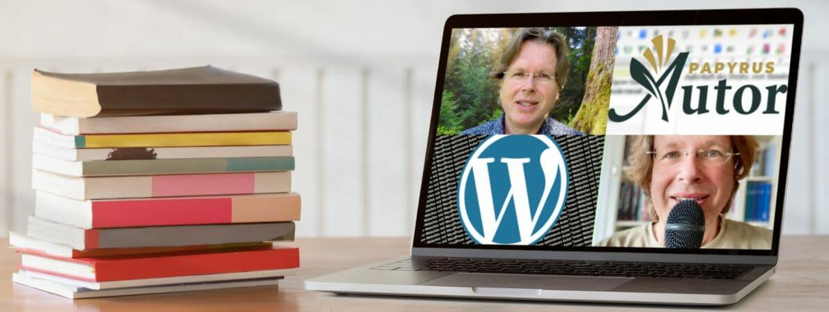 Jetzt anmelden zu den Webinaren des literaturcafe.de