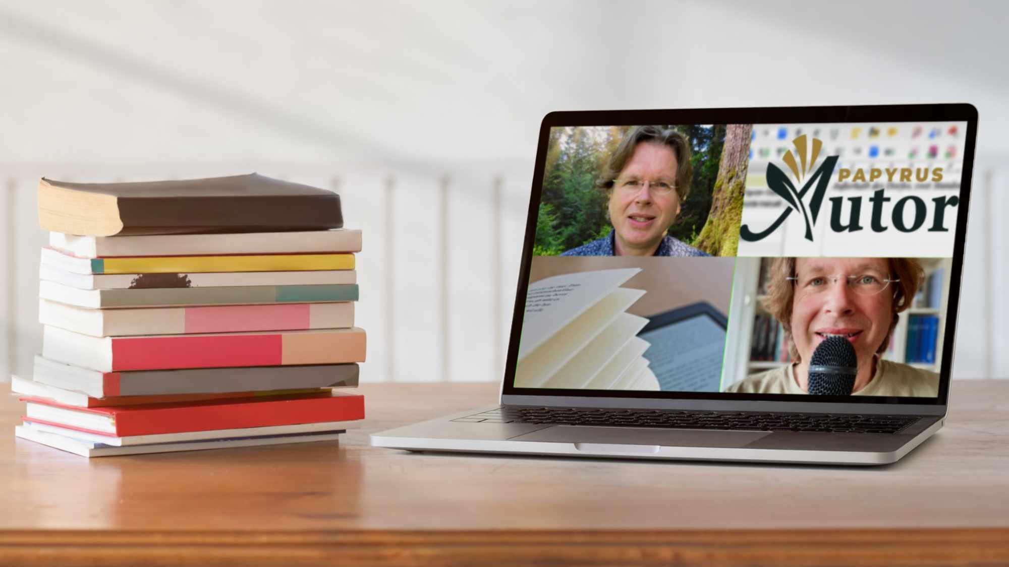 Jetzt anmelden Live Webinare für Autorinnen und Autoren im ...