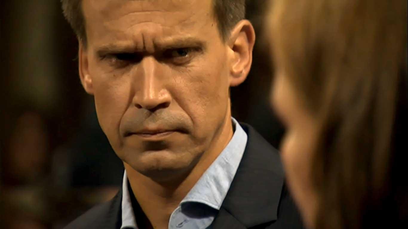 Volker Weidermann im literarischen Quartett (Foto: ZDF)