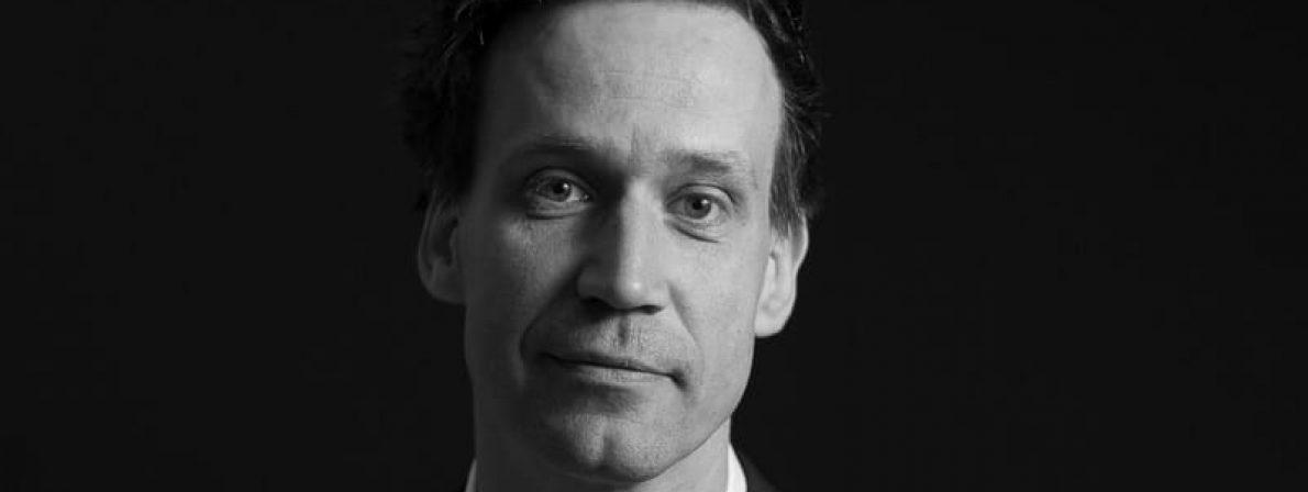 Volker Weidermann (Foto: Birgit-Cathrin Duval)