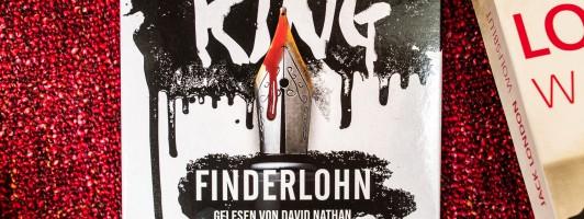 Stephen King: Finderlohn als Hörbuch