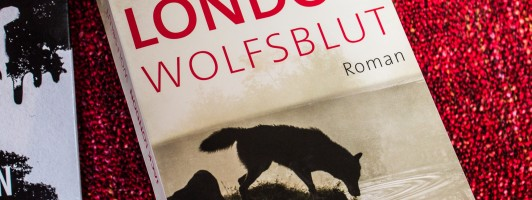 Wolfsblut: Jack London
