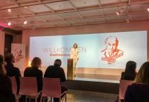 Flotte Verleihung: WELT-Literaturpreis für Virginie Despentes
