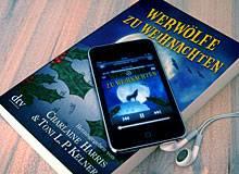 Kostenloser Hörbuch-Download: Ein Werwolf zu Weihnachten ist wieder da