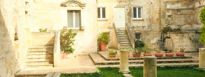 Schauplatz des Festivals ist die Fondazione Le Monacelle, ein ehemaliges Kloster (Foto: Fellgiebel)