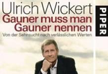 Ulrich Wickert: Wickerts Bücher - Buchmesse-Podcast 2007
