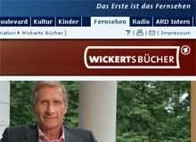 Mit Ulrich Wickert jetzt vor dem Radio einschlafen