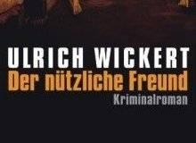 Ulrich Wickert im Interview: Der nützliche Freund - Buchmesse-Podcast 2008