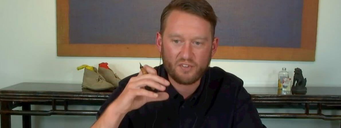 Michael Wiederstein (Foto: Screenshot/ORF)