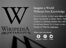 Blackout Day: Warum auch der deutsche Buchhandel Zensurinstrumente im Web befürwortet 2