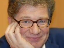 Roger Willemsen im Interview: Der Knacks - Buchmesse-Podcast 2008