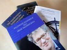 Reiche Auswahl: Vier Bücher von oder mit Roger Willemsen sind in diesem Herbst neu erschienen