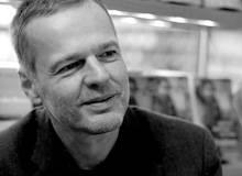 Der Brenner ist wieder da: Wolf Haas im Gespräch - Buchmesse-Podcast 2009