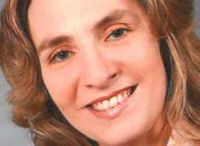 Ulrike Wolfring vom Storyhouse Verlag