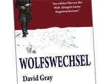 Cover-Ausschnitt: Wolfswechsel von David Gray