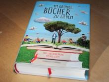 Buch: 111 Gründe, Bücher zu lieben
