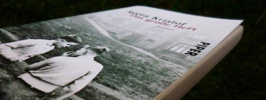 Cover: Das große Heft