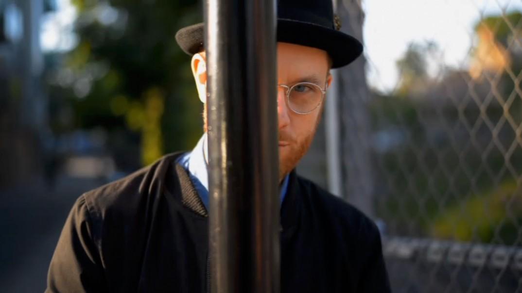 Screenshot aus dem Video von Jürg Halter