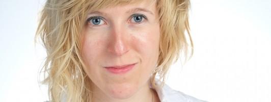 Fantasy-Autorin Farina de Waard (Foto: Birgit-Cathrin Duval)