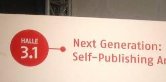Frankfurter Buchmesse 2014: Tipps für Self-Publisher und Autoren 2