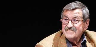 Der Mann mit dem schönsten Anfangssatz: Günter Grass ist tot