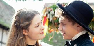 ZDF-Märchenfilm: Das kalte Herz schlägt lauwarm neu