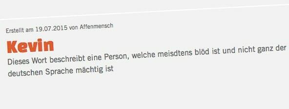 Die Stimme des Jugendvolkes? Kommentar auf jugendwort.de