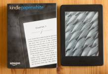 Ausführlicher Test: Der neue Kindle Paperwhite 3 von Amazon (2015/16) 4