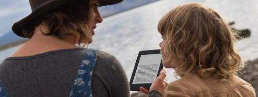 Der neue Kindle Paperwhite 2015
