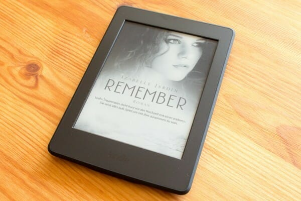 Günstig wie nie zuvor: Amazon Kindle Paperwhite für 79,99 Euro im Angebot