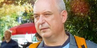 Klaus Kastberger