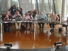 Krimis machen 2 in Frankfurt