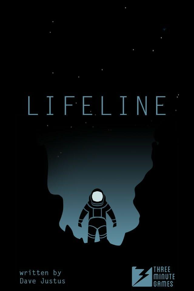 Lifeline iPhone App