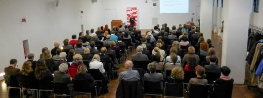 Symposium der Deutschen Literaturkonferenz