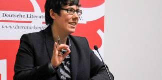 """Kommentar zu """"Wa(h)re Worte"""" – Nina Georges Rede bei den Buchtagen 2016 in Leipzig"""