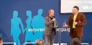 Die Self-Publisher-Bibel - Im Gespräch mit Matthias Matting