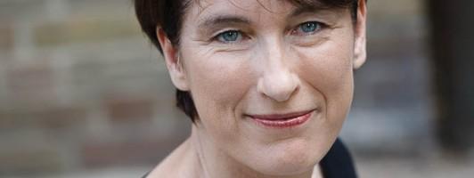 Petra Hermanns (Foto: Die Buchagenten)