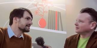 Saša Stanišić im Gespräch: Vor dem Fest und nach dem Preis