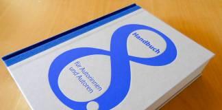 Muss man haben: Handbuch für Autorinnen und Autoren in 8. Auflage
