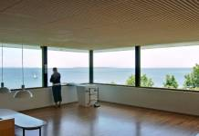 Panorama-Raum im Südflügel (Foto: Louisiana Museum of Modern Art)