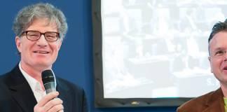 Roger Willemsen im Gespräch über »Das Hohe Haus«