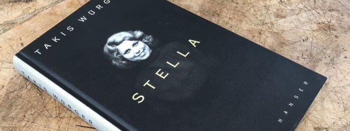 Stella: Deutschland im Würger-Griff und die megageilen Hunde vom Hanser Verlag