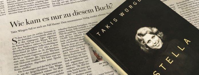 Wie kam es zu diesem Buch=, will die ZEIT wissen.