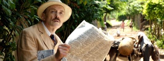 Josef Hader als Stefan Zweig (Foto: X Verleih)
