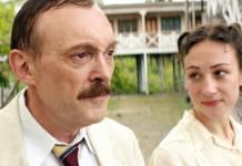 Josef Hader und Aenne Schwarz als Stefan und Lotte Zweig (Foto: X Verleih)